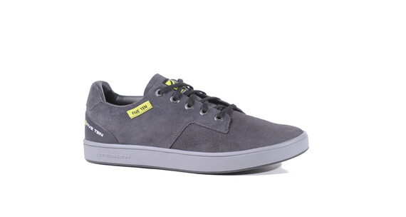 Five Ten Sleuth Shoes Men black/lime punch